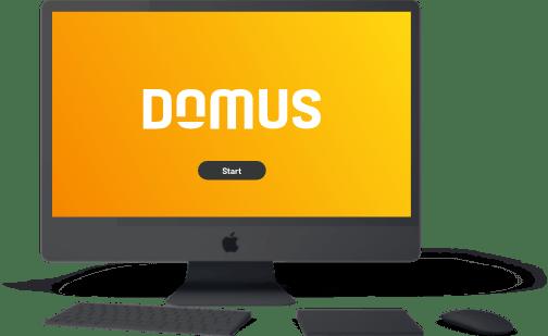 DOMUS Desktop