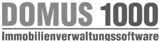 DOMUS 1000 Logo