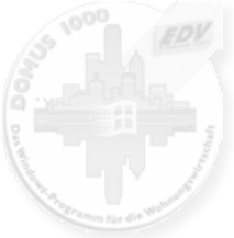 DOMUS 1000 Logo alt