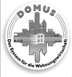 DOMUS Logo alt
