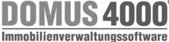 DOMUS 4000 Logo