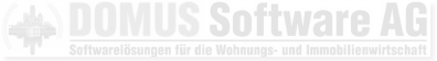 DOMUS Software Logo