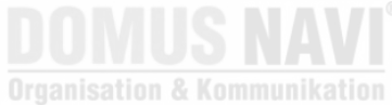 DOMUS NAVI Logo