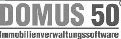 DOMUS 50 Logo