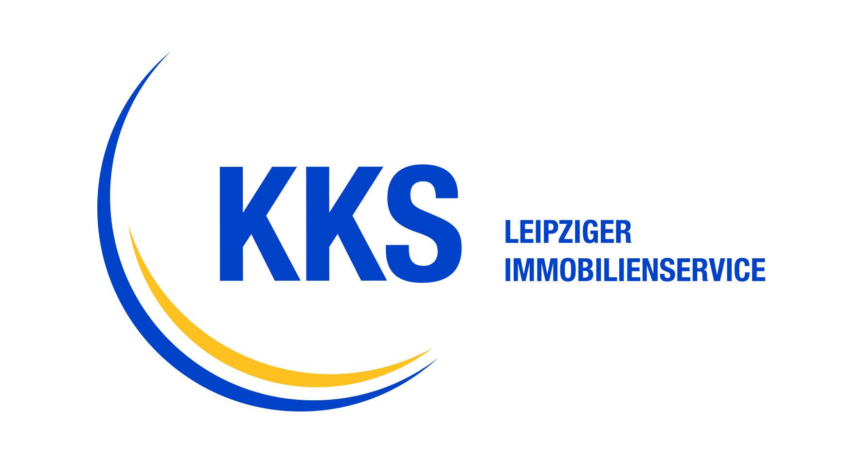 KKS Leipziger Immobilienservice Logo