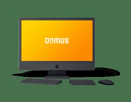 DOMUS CRM