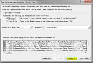 DOMUS_4000_Textkonvertierung