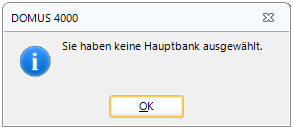 DOMUS_4000_Hinweismeldung_Hauptbank