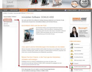 DOMUS_4000_Systemvoraussetzungen