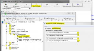 DOMUS_4000_Einstellung_Hausabrechnung_pro_Sachkonto