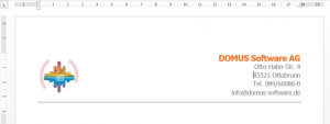 DOMUS_ 4000_Beispiel_Kopftext