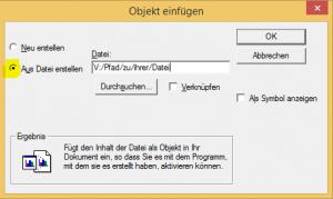 DOMUS_ 4000_Objekt_einfuegen