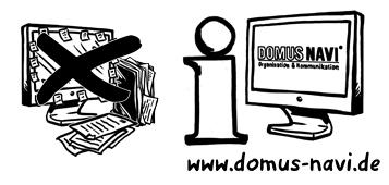 weitere Informationen unter www.domus-navi.de