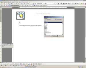 Seriendruckbearbeitung Word 2003